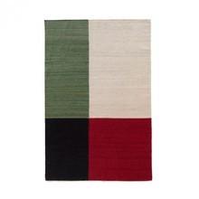 Nanimarquina - Mélange Colour 1 Kilim / Wollteppich