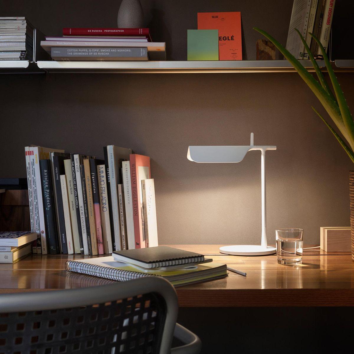 Tab T LED Table Lamp   Flos   AmbienteDirect.com