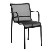 Magis - Chaise de jardin avec accoudoirs Paso Doble