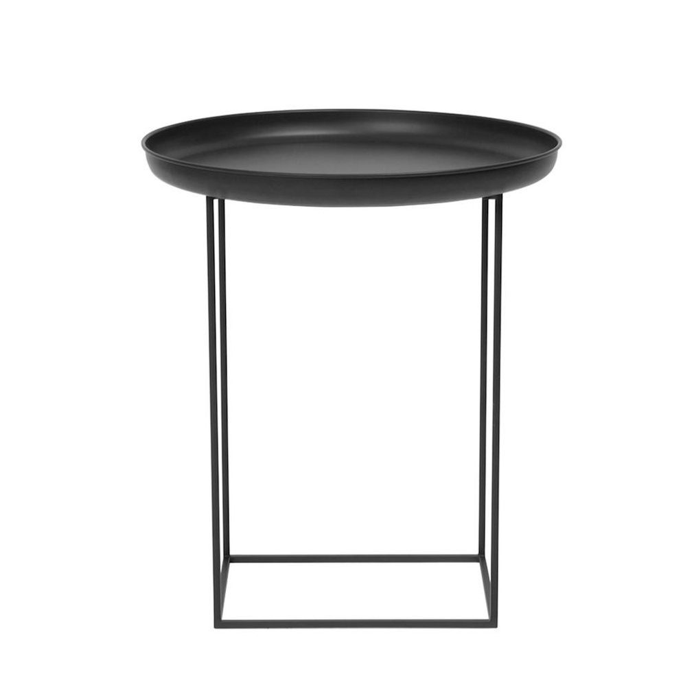Duke Small Side Table 45cm Norr 11 Ambientedirect Com