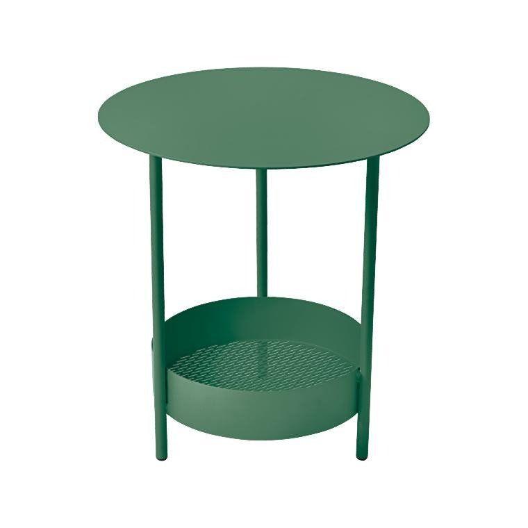 salsa table basse fermob. Black Bedroom Furniture Sets. Home Design Ideas