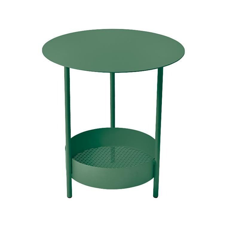 fermob salsa table basse ambientedirect. Black Bedroom Furniture Sets. Home Design Ideas