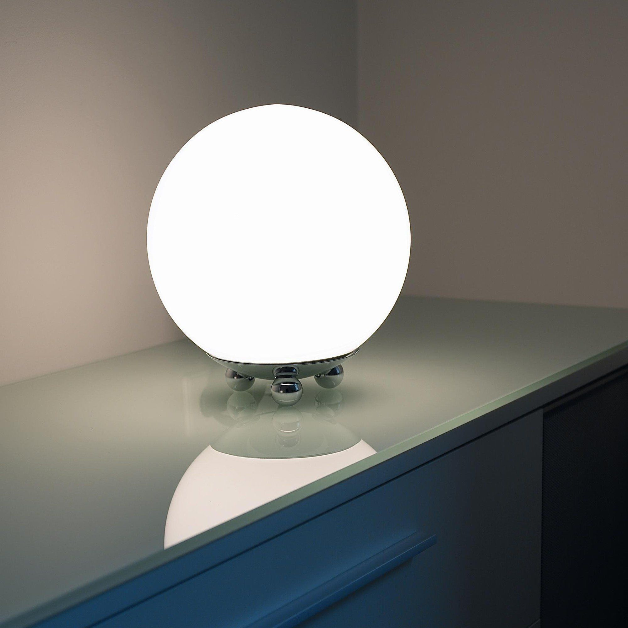 tecnolumen art d co lampe de table ambientedirect. Black Bedroom Furniture Sets. Home Design Ideas