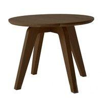 Jan Kurtz - Dweller Solid Wood Side Table