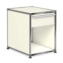USM Haller - USM Bedside Table With Drawer