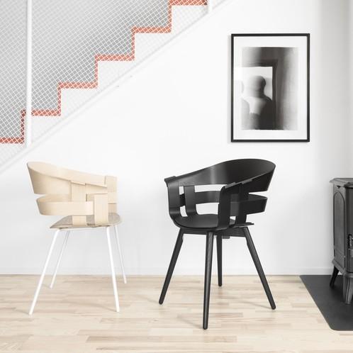 DesignHouseStockholm - Wick Sitzauflage