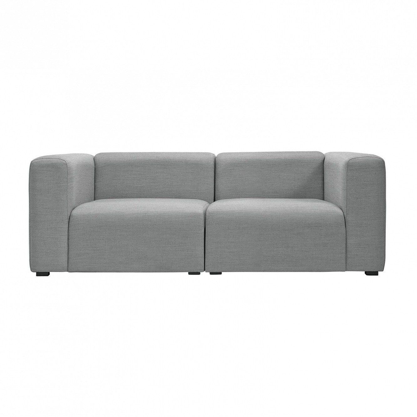 HAY   Mags 2 Seater Sofa Fabric Surface ...