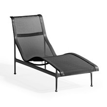 Knoll International - 1966-41 Richard Schultz Sonnenliege