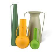 pols potten - Roman Vase 4er Set