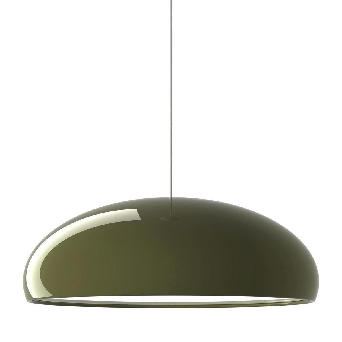 pangen suspension lamp fontana arte. Black Bedroom Furniture Sets. Home Design Ideas