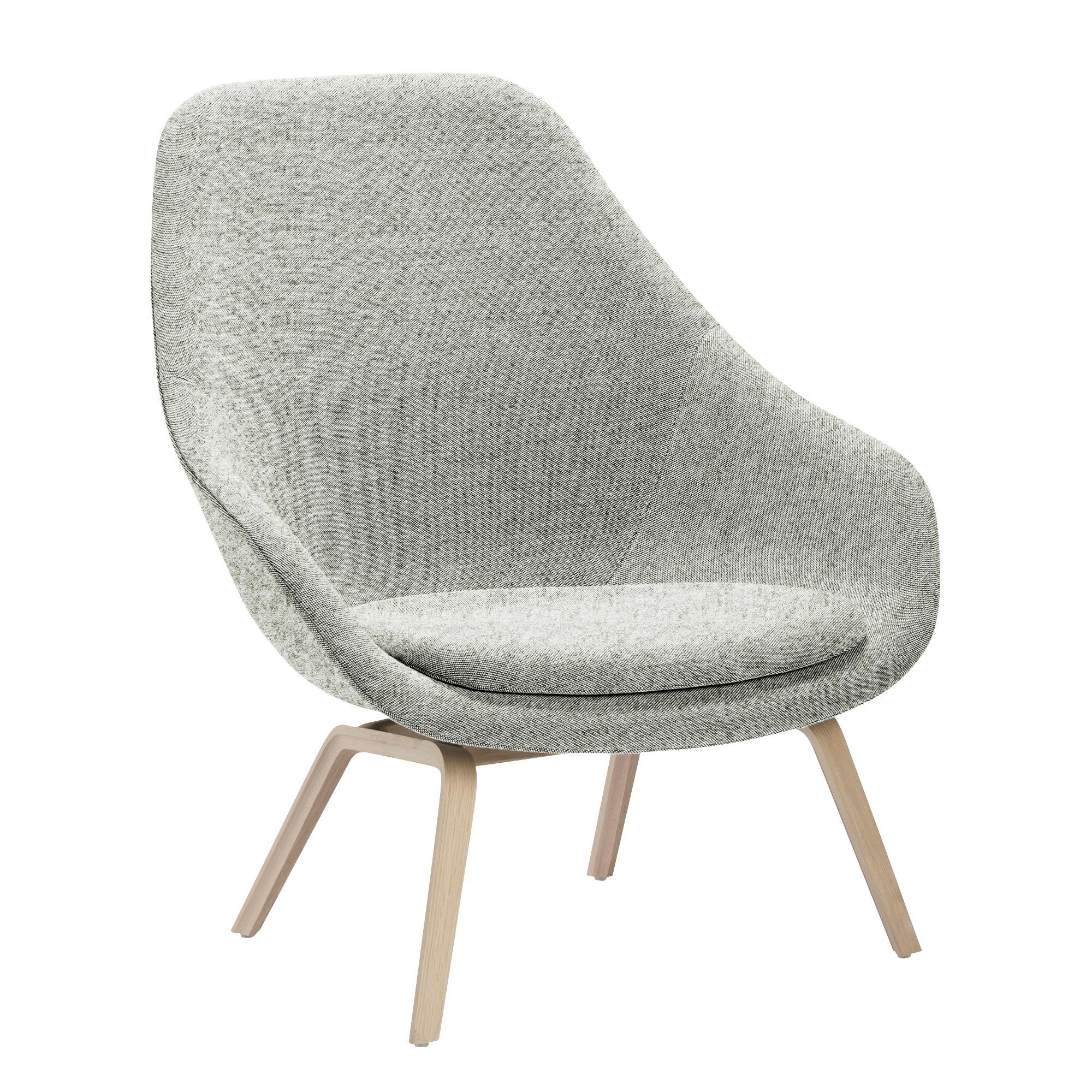 About a Lounge Chair AAL 20 Sessel