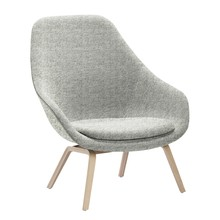 HAY - About a Lounge Chair AAL93 Sessel