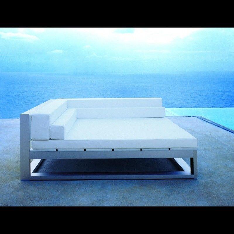 Na Xemena Sofa Square  Gandia Blasco  AmbienteDirectcom -> Quadratisches Sofa