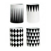 ferm LIVING - Geometry Cup
