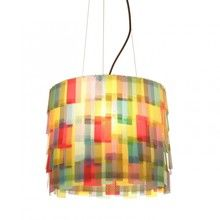 Anthologie Quartett - Light Colors Suspension Lamp
