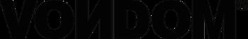 Vondom Logo