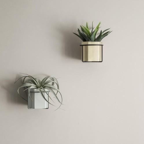 ferm LIVING - ferm LIVING Wand-Pflanzenhalter