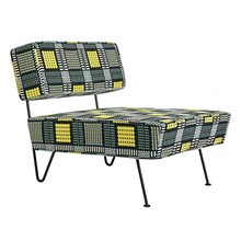 Gubi - GT Lounge Chair