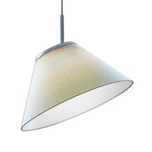 Luceplan - Cappuccina D88 LED Suspension Lamp Ø45cm