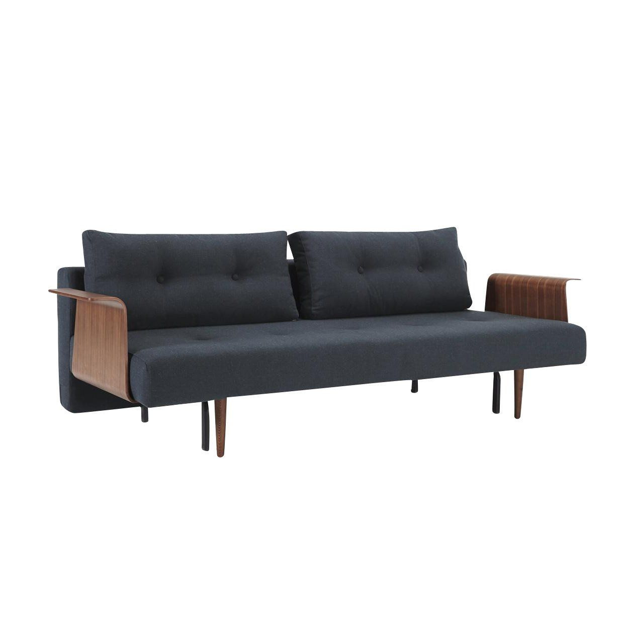 Innovation Recast Plus Sofa Bed Ambientedirect