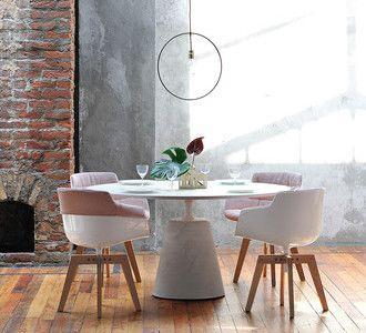 Esstisch designermöbel  Designermöbel online kaufen | AmbienteDirect