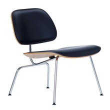 Vitra - LCM Chair Leather