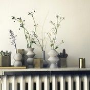 ferm LIVING - Geometry Vase