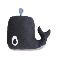 ferm LIVING - Whale Music Mobile - Speelklok