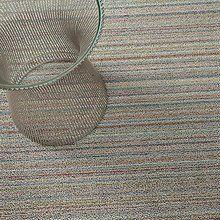 Chilewich - Shag Skinny Stripe Door Mat 46x71cm