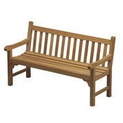 Skagerak - England Outdoor Bench 152