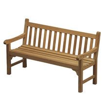 Skagerak - England Outdoor Bench 152