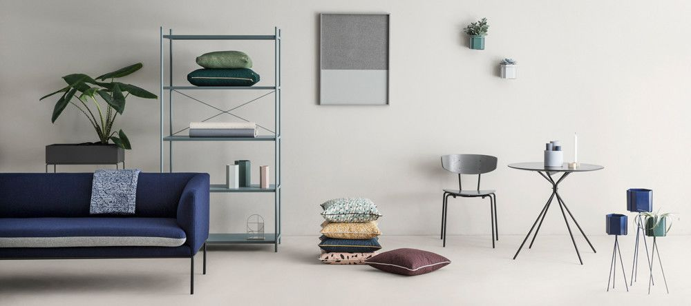 buy ferm living cushions accessories online ambientedirect