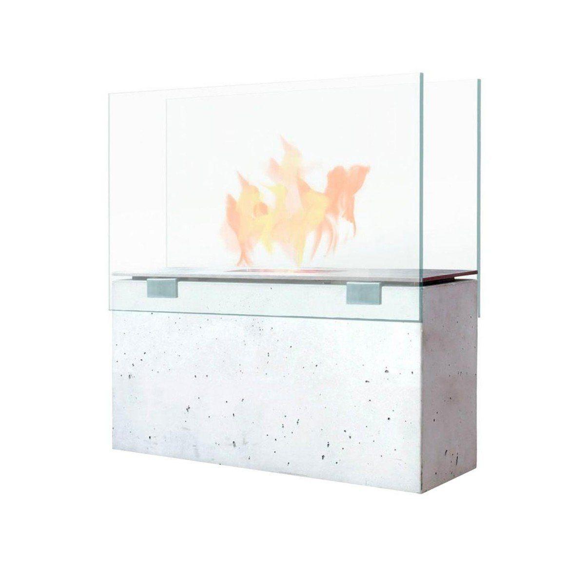Conmoto   Muro Fireplace ...