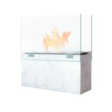 Conmoto - Muro Fireplace