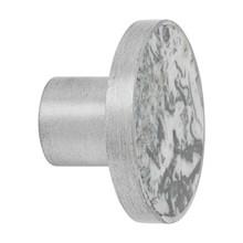 ferm LIVING - Steel Wandhaken Ø 4cm