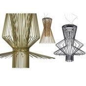 Foscarini: Brands - Foscarini - Allegro Assai LED Suspension Lamp