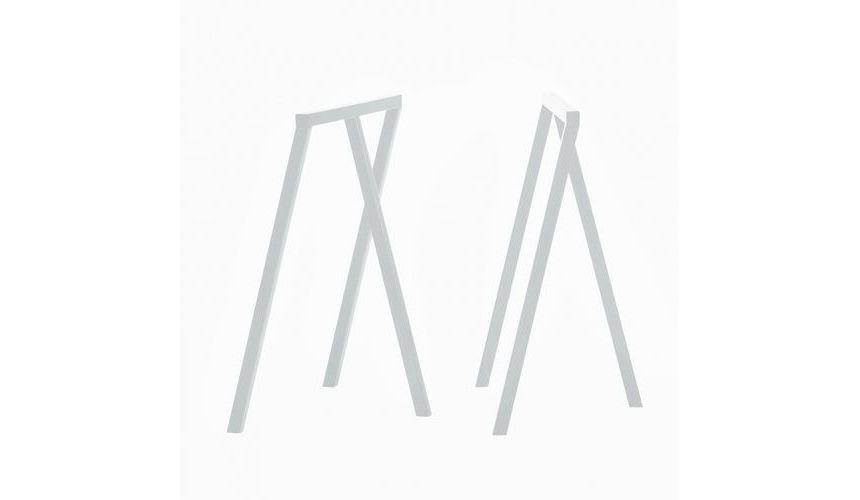 loop stand tischb cke hay. Black Bedroom Furniture Sets. Home Design Ideas