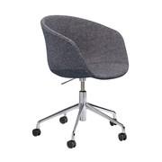 HAY - About a Chair 53 Armlehnstuhl höhenverstellb.