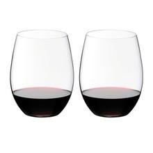 Riedel - O Wine Cabernet Wine Glass Set Of 2