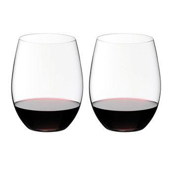 - O Wine Cabernet Weinglas 2er Set -