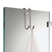 Decor Walther - DH 1 Hook For Shower Cabin