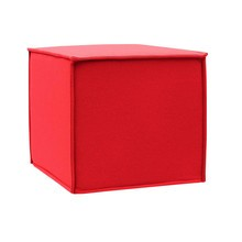 Softline - Space - Pouf/tabouret