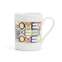 Vitra - Coffee Mug Home Sweet Home Kaffeetasse
