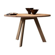 More - Tosh Solid Wood Dining Table