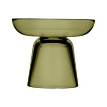 iittala - Nappula Candle Holder Glass 107mm