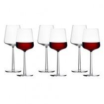 iittala - Essence Rotweinglas Set