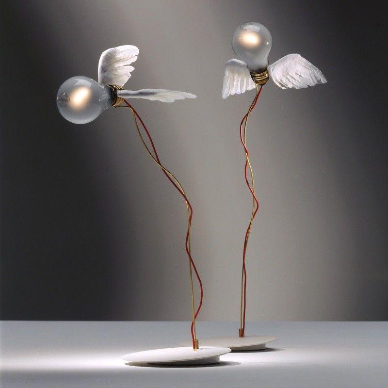 Ingo Maurer   Lucellino Table Lamp