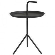 HAY - Table d'appoint DLM XL