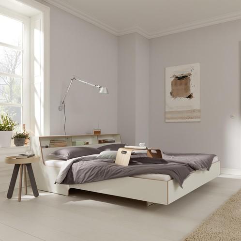 müller möbelwerkstätten - Slope Doppelbett