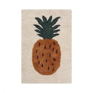 ferm LIVING - Fruiticana Tufted Pineapple Rug